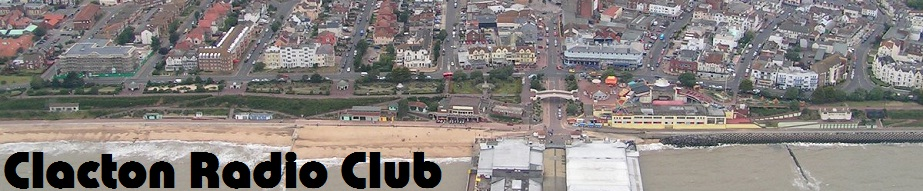 Clacton Radio Club