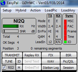 EasyPal RX Sync image