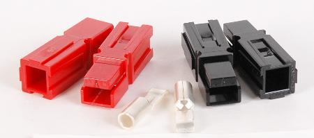 anderson power pole parts