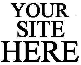 Your Site Here (Email me)